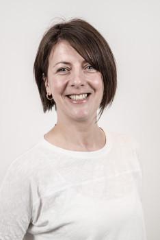 Roisin McGuire Latitude London Administration Director