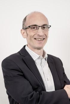 Andrew Bancroft Latitude London Finance Director
