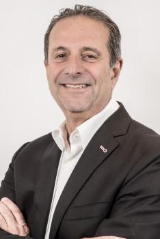 Robert Beecham Latitude London Managing Director